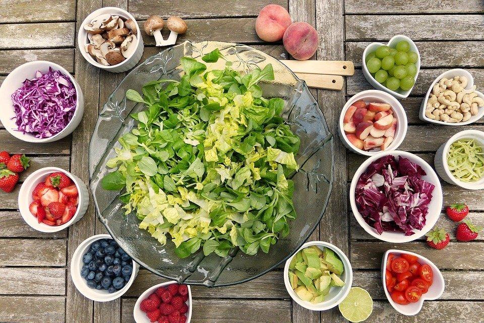 Az egészség zöldben – Ezért együnk minél több salátát!